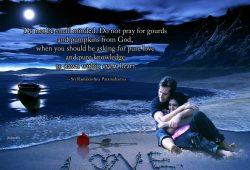 Kata-Kata Cinta Romantis Penuh Makna