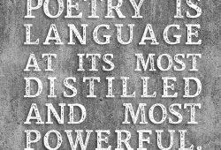 29 Kata-Kata Mutiara Pujangga Terpopuler