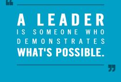 Kata-Kata Mutiara Tentang Kepemimpinan Paling Inspiratif