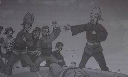Kisah Dongeng Anak : Legenda Unang Batin