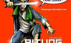 Kisah Rakyat Nusantara Si Pitung dari Betawi