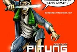 Kisah Rakyat Nusantara : Si Pitung dari Betawi