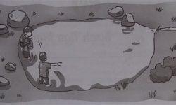 Kumpulan Cerita Anak Indonesia : Fabel Tiga Ikan