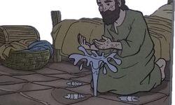 Cerita Anak Muslim – Kisah Nabi Ayub AS