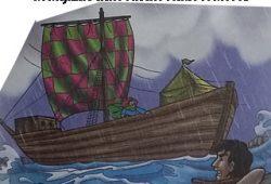 Mukjizat dan Kisah Nabi Nuh AS : Cerita Anak Muslim