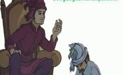 Kumpulan Cerita Dongeng Anak Anak