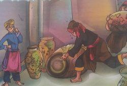 Kumpulan Cerita Rakyat Legenda Nusantara Terpopuler