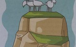Kumpulan Cerpen Untuk Anak-Anak : Dongeng Fabel