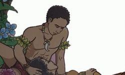 Kumpulan Dongeng Indonesia Pendek Dari Papua