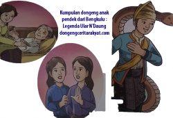 Kumpulan Dongeng Anak Pendek Indonesia Terbaik
