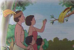 Legenda Dongeng Cerita Rakyat Papua Barat