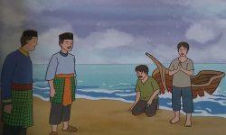 Legenda Yang Ada di Indonesia : Asal Mula Pamboang