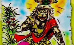 Sejarah Singkat Reog Ponorogo Asal Usul Reog Ponorogo