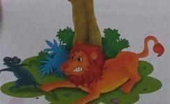 TikCerita Dongeng Binatang Dari Yunanius Pun Bisa Menolong Singa