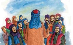 cerita anak islami nabi idris