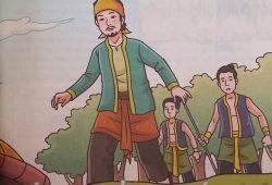 Contoh Cerita Rakyat Pendek Putri Junjung Buih