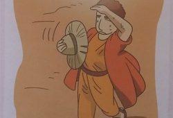 Cerita Dongeng dalam Bahasa Indonesia dari Yunani