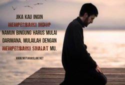 Kata Kata Mutiara Islam Penuh Makna