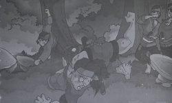 Kumpulan Cerita Nusantara : Kisah si Paga