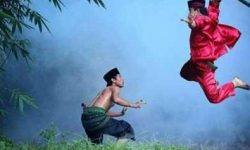 Sejarah Si pitung Jagoan Betawi