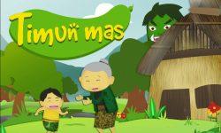 Cerita Dongeng Timun Mas Dari Jawa Tengah